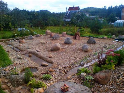 Rock Garden Design And Construction 15 Landscaping Ideas For Building Rock Garden In Asian Style