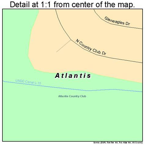 atlantis florida map atlantis florida map 1202500