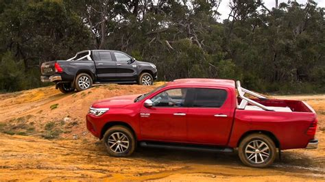 Toyota Ratings 2016 Toyota Hilux Review Caradvice