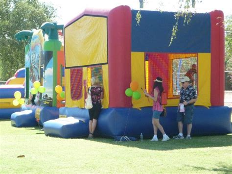 party house rentals frozen bounce house rental in mesa az party invitations ideas