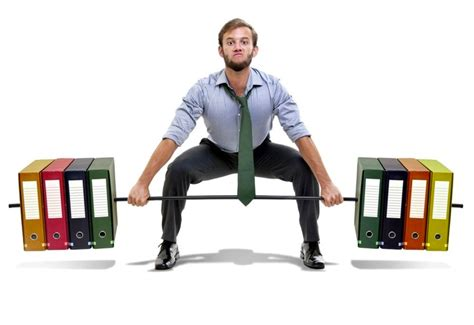 desk exercise strengthen your abs while sitting make