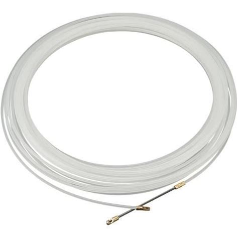 draw 10m x 3mm electricians fish wire ebay