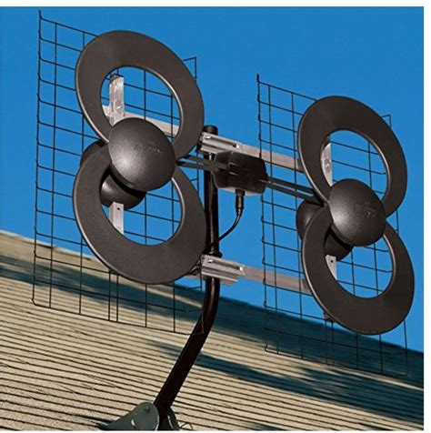 best outdoor tv antenna 2018 top 10 reviews consumer top