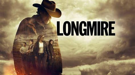 longmire season  promo poster