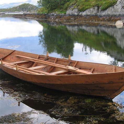 viking wooden boats diy viking boat building future projects pinterest