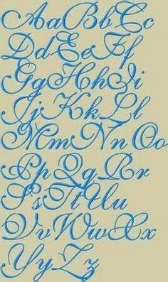 tattoo lettering lowercase cursive letter stencils answers individual stencil