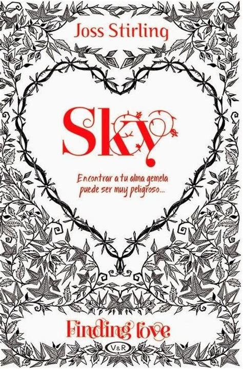 libro all about love new reidwindland libro del mes sky joss stirling