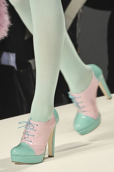 Heels Sandal Mint Pink mint green pink booties on the hunt