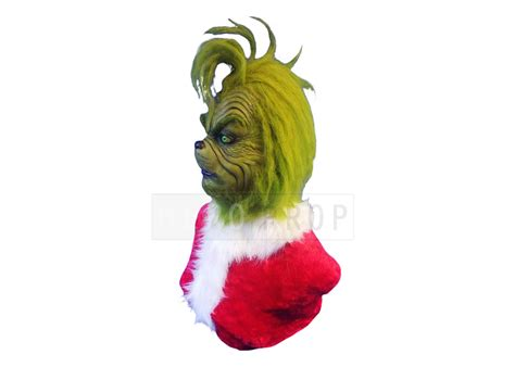 000818349x how the grinch stole christmas how the grinch stole christmas grinch custom display