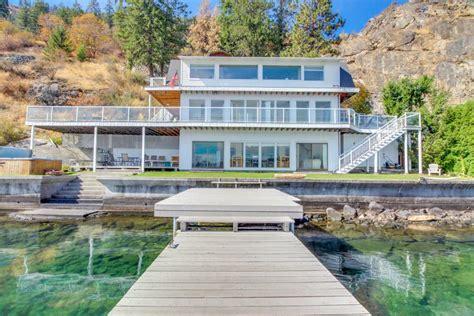 Lake Chelan Cabins For Rent by Lake Chelan Vacation Rentals Chelan Vacation