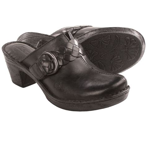 born clogs for born emme leather clogs for 8614y save 44