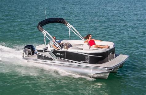 tahoe boat seats for sale tahoe pontoon boat boats for sale
