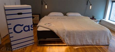 casper bed review my experience with the casper mattress