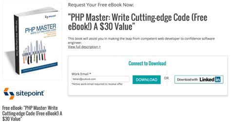 ebook belajar membuat web dengan php download ebook quot php master jago coding dengan php