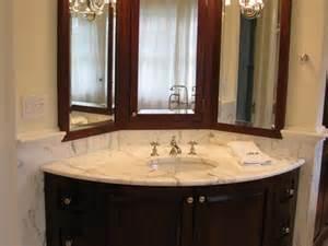 here home lowes corner bathroom vanity ideas