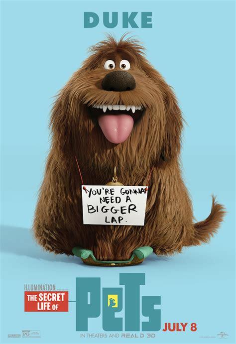 the secret life of pets craft dog house free printable neuf posters des personnages de comme des b 234 tes