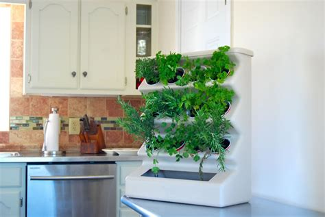 vertical kitchen garden httplometscom