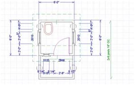 outhouse floor plans bayfield builders sle outhouse plans