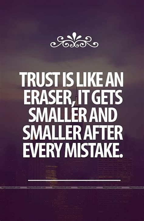 trust quotes sayings