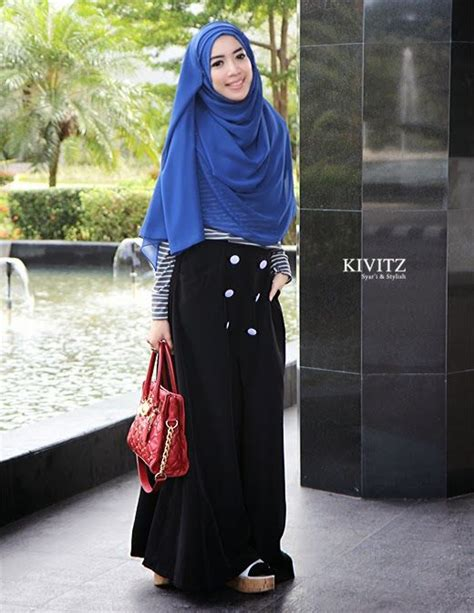 Amethyst Buat Cewek kivitz hijabfashion my collection