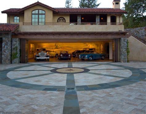large garage designs дом с гаражом стильный и современный дизайн отделка фасада на фото
