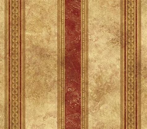 Tuscan Home Design tuscan stripe wallpaper at76194 art and texture