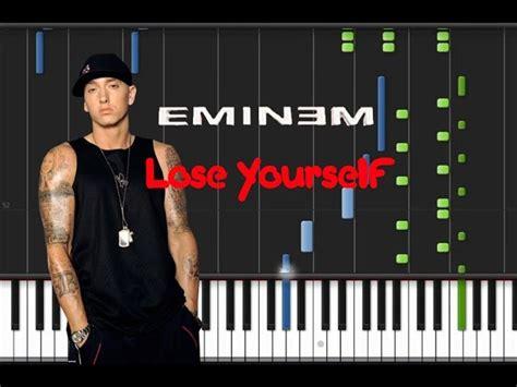 tutorial piano eminem eminem lose yourself piano tutorial mp3fordfiesta com