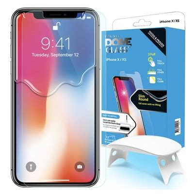 guard  iphone   dome glass screen protectors imore