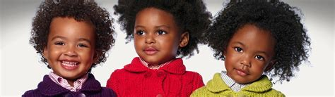 Cutest Black Kids Afro Hairstyles   Hairstyles 2017, Hair
