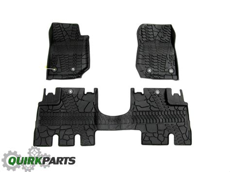 cargo mat for jeep wrangler unlimited with subwoofer 15 16 jeep wrangler unlimited slush mats cargo area mat