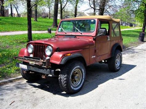 Jeep Yj 7 Jeep Cj Vs Jeep Wrangler The Similarities And
