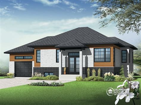 One Story Bungalow Plans by Contemporary Bungalow House Plans One Story Bungalow Floor