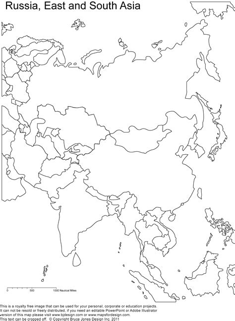 ukraine map coloring page russia and asia blank printable map royalty free