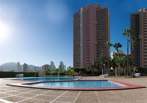 appartments in benidorm 28 images luxmar apartments
