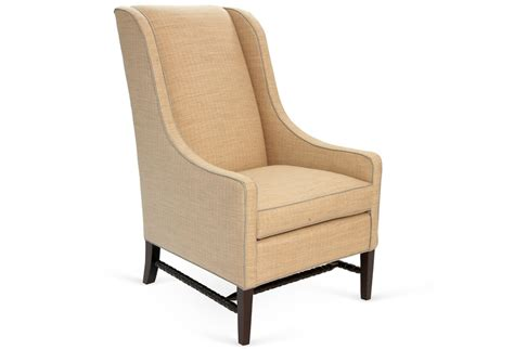 contemporary wing chairs modern wing chair