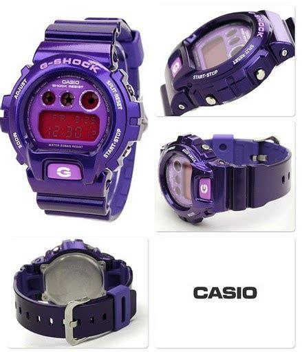 Jam Casio G Shock Dw 6900 Rd jual jam tangan casio g shock 6900 series dw 6900 cc 6
