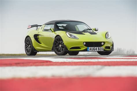 lotus elise s cup review prices specs and 0 60 time evo