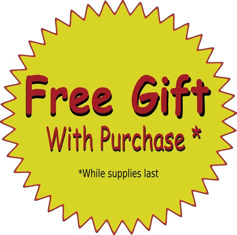 free gifts for age sticks free gifts