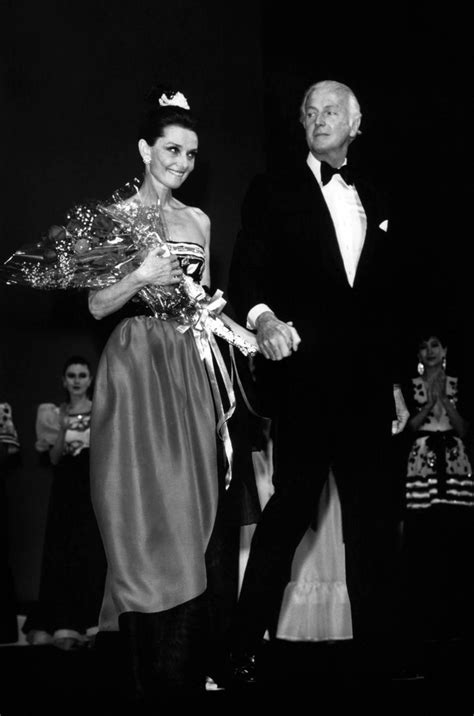 for with hepburn and givenchy books 17 best images about hubert de givenchy on