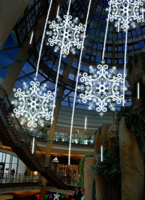 cheap snowflake lights decorations menards 1000 ideas about commercial decorations on stage design