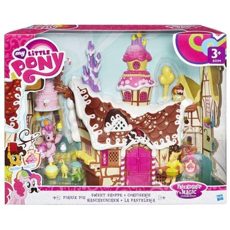 Set Disney Pony my pony my pony set friendship is magic