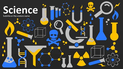 Science Template Powerpoint free powerpoint templates for science and research presentationload