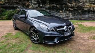 mercedes e250 coupe review wye river wedding