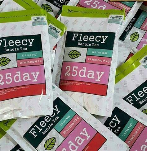 Minyak Kutus Kutus Menurunkan Berat Badan fleecy bangle tea cara langsing cepat anti repot