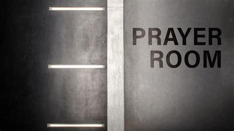 The Prayer Room by Prayer Room April Church Singapore