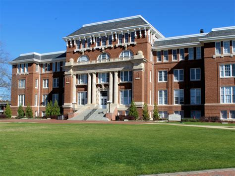 Mississippi College Mba by Department Of Mississippi State