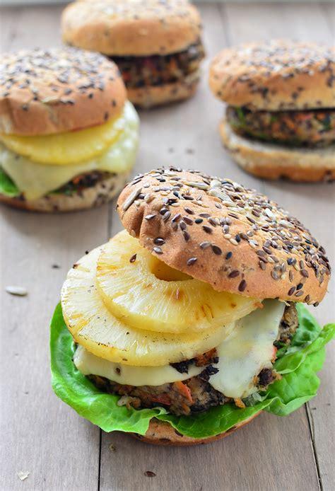 best veggie burger recipes
