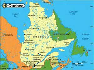 map quest canada maps of