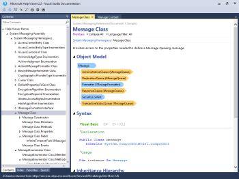 Document X Web Service Documentation Tool Innovasys Soap Web Service Documentation Template