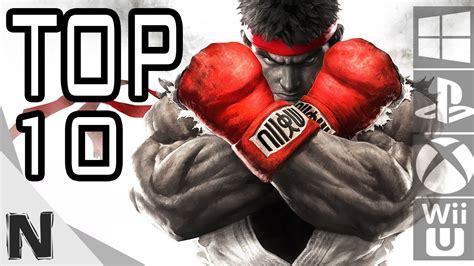 best fighting top 10 best fighting of 2016 for ps4 xbox one pc